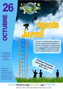AGENDA JUVENIL_AFICHE