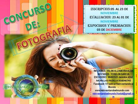 imagenes para afiche