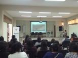 Conferencia: Desafíos