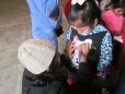 Voluntaria: Vanessa Esther Salvador Ramírez