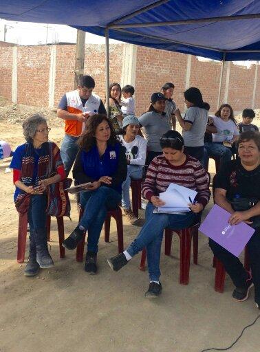 Iniciativa de Grupos de Práctica de Buenos Aires Sur